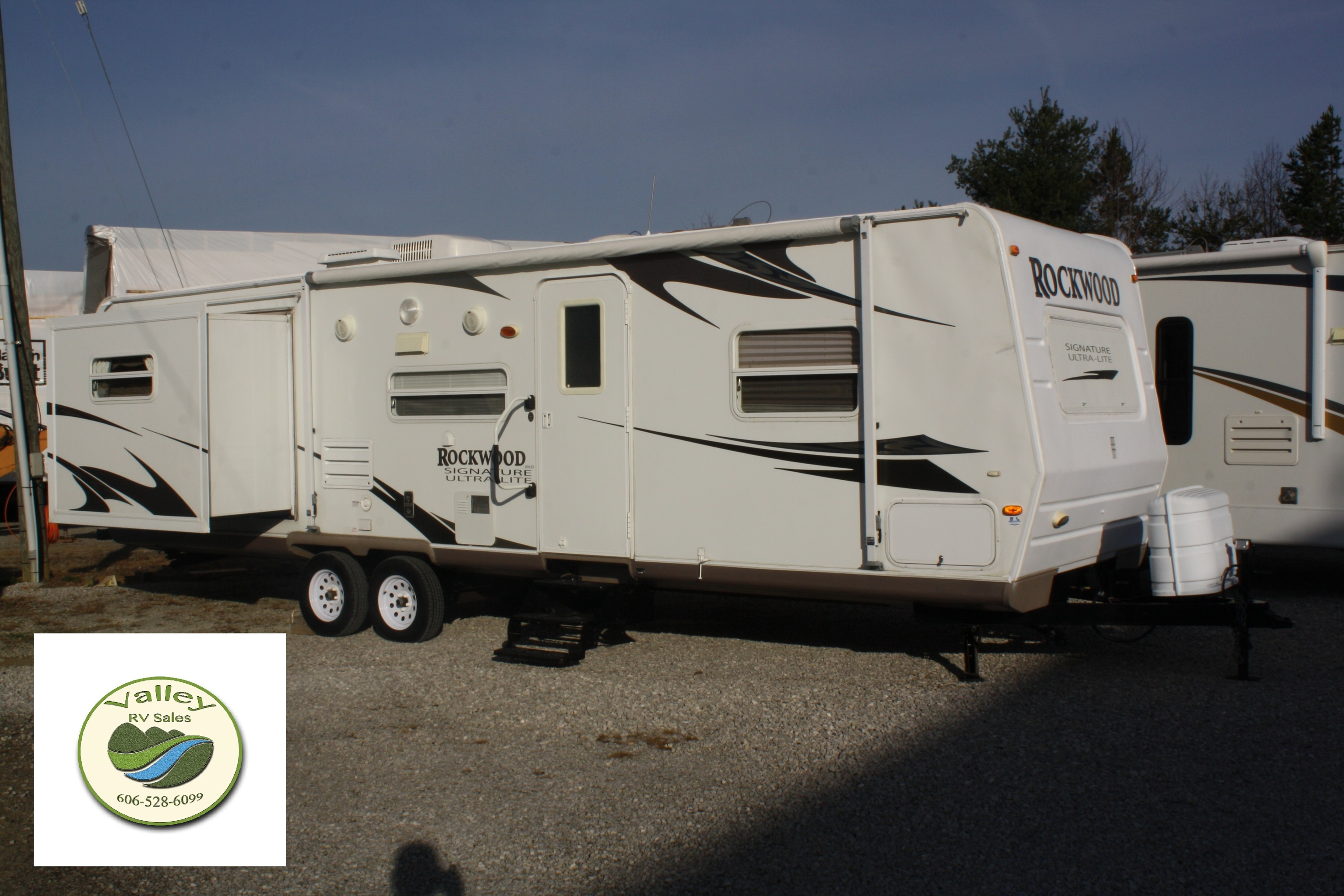 Valley RV Sales - Corbin, KY - Offering New & Used RVs from